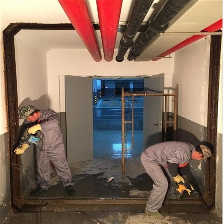 地下车库防水堵漏施工方案, 地下室堵漏注浆施工方案