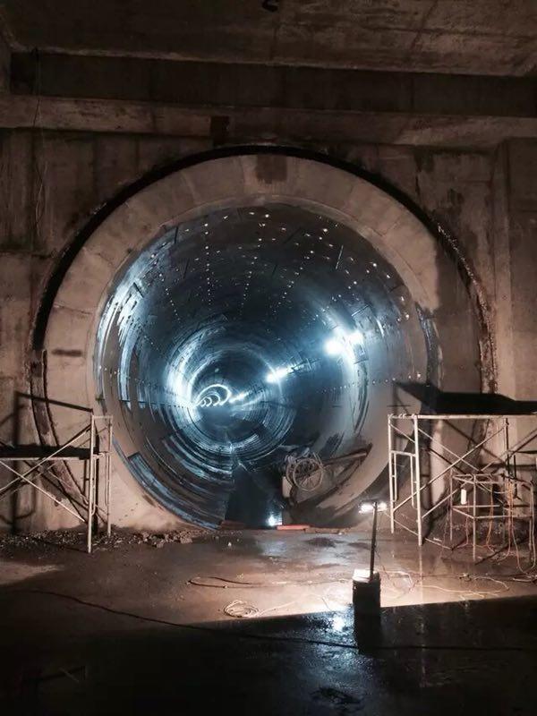 地铁隧道堵漏方法(3套)