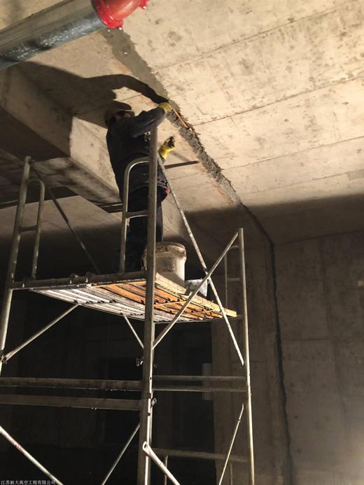 堵漏公司分析地下室堵漏解决问题所在